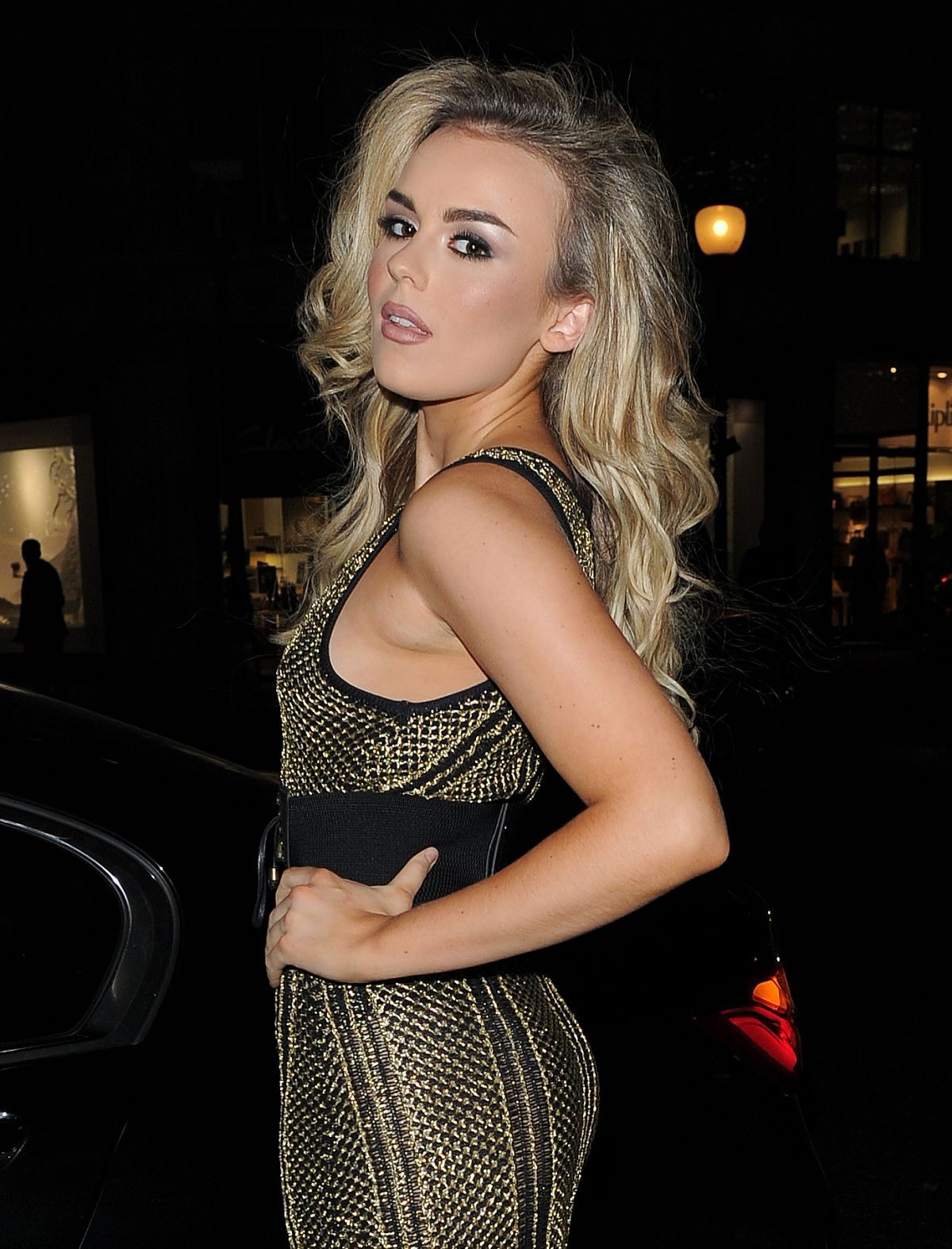 Tallia Storm Nude Photos 52