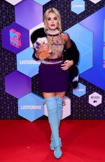 TALLIA STORM at MTV Europe Music Awards 2016 in Rotterdam 11/06/2016