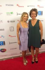 TERYL ROTHERY at 2016 ubcp/actra Awards in Vancouver 11/12/2016