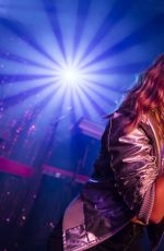 TOVE LO Performs at a Special Album Launch in East London 11/08/2016