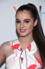 VANESSA MARANO at 1st Annual Marie Claire Young Women