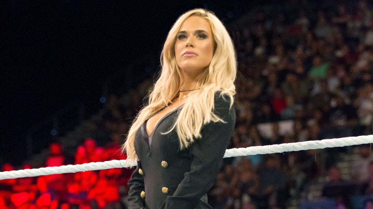 WWE - Lana Profile Pictures