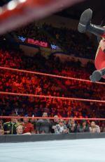 WWE - Raw Digitals 10/31/2016