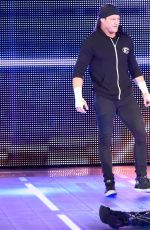 WWE - Smackdown Live! Digitals 11/22/2016