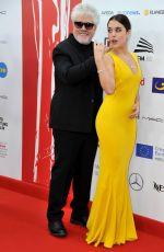 ADRIANA UGARTE at 29th European Film Awards in Wroclaw 12/10/2016