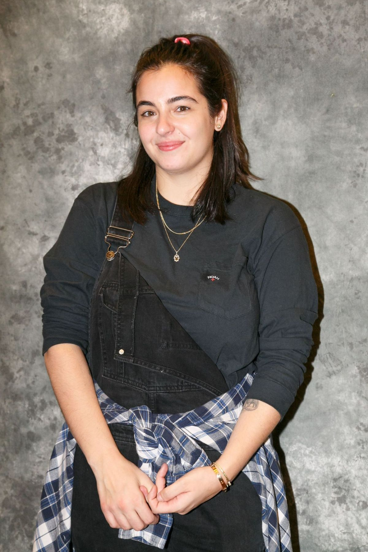 ALANNA MASTERSON at Hollywood Collector