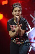 ALESSIA CARA Performs at Y100