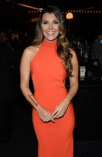 ALI LANDRY at 3rd Annual Cinefashion Film Awards in Los Angeles 12/15/2016