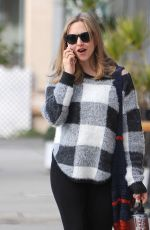 AMANDA SEYFRIED Out and About in Santa Monica 12/06/2016