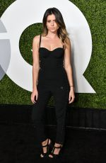 ANASTASIA ASHLEY at GQ Men of the Year Awards 2016 in West Hollywood 12/08/2016