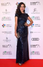 ANDIE MACDOWELL at 13th Dubai International Film Festival 12/12/2016