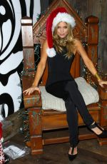 ANNALYNNE MCCORD at Not for Sale Z Shoes Benefit in West Hollywood 12/09/2016