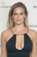 BAR REFAELI at Moet & Chandon Party in Madrid 11/29/2016