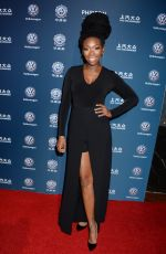 BRANDY at 2016 Huading Global Film Awards in Los Angeles 12/15/2016