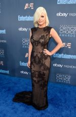 CARRIE KEAGAN at 22nd Annual Critics