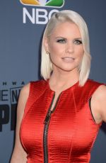 CARRIE KEAGAN at New Celebrity Apprentice Press Conference in Universal City 12/09/2016