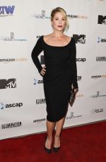 CHRISTINA APPLEGATE at Education Through Music Gala in Los Angeles 12/04/2016
