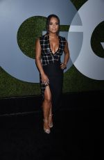 CHRISTINA MILIAN at GQ Men of the Year Awards 2016 in West Hollywood 12/08/2016