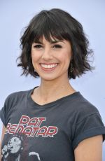 CONSTANCE ZIMMER at Hollywood Reporter