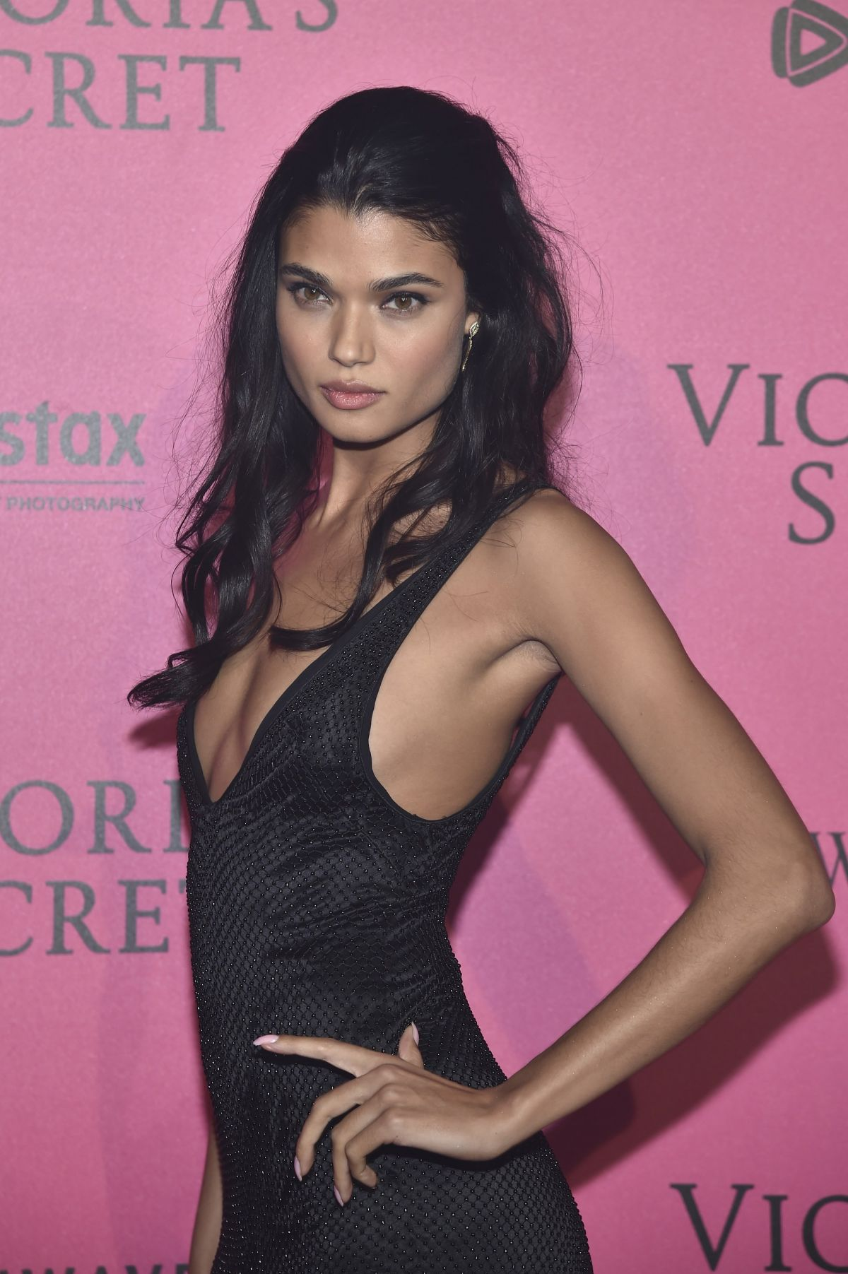 Daniela Braga Nude Photos 98