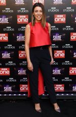 DANNII MINOGUE at Let It Shine Press Launch in London 12/12/2016