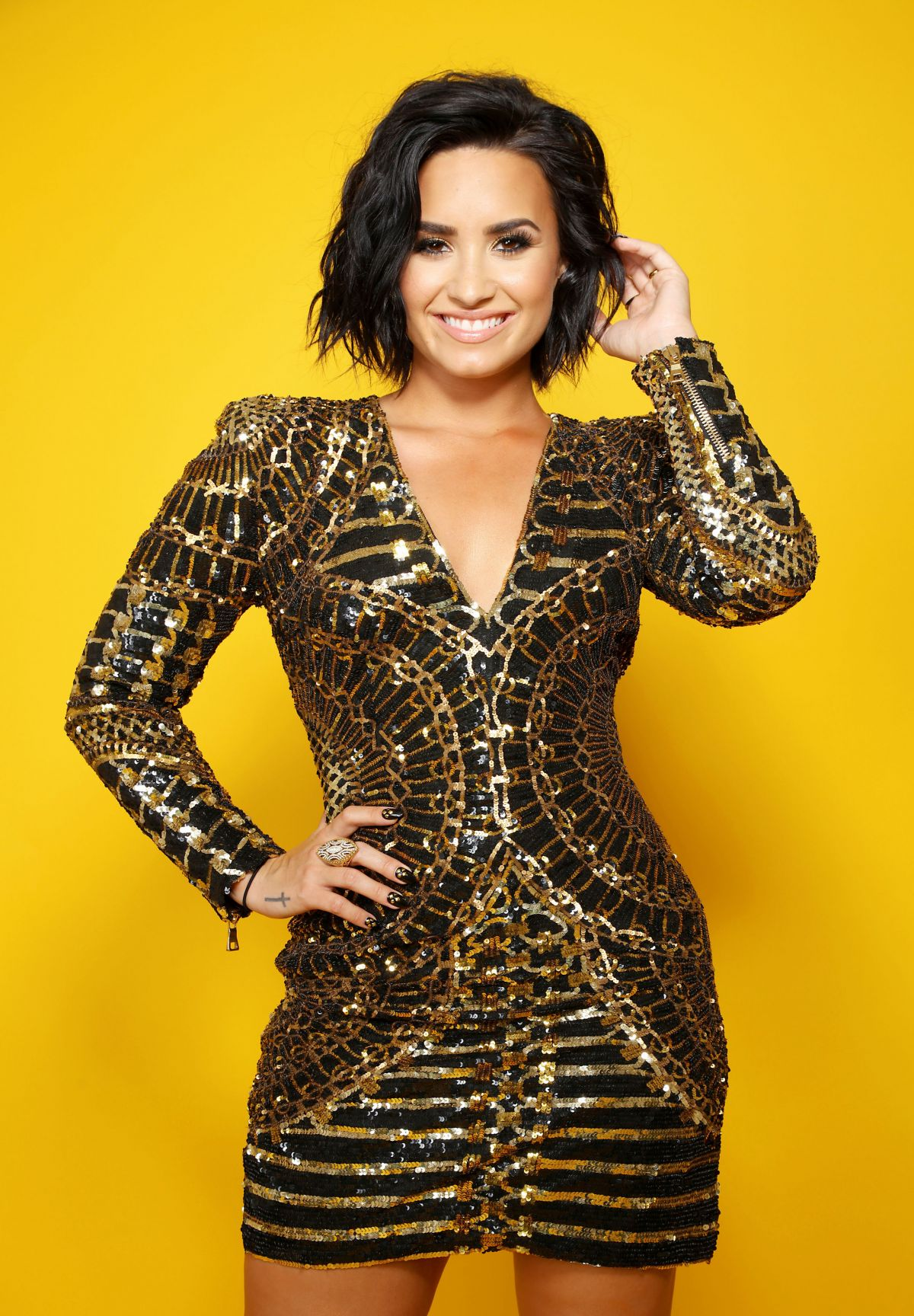 demi lovato - photo #19
