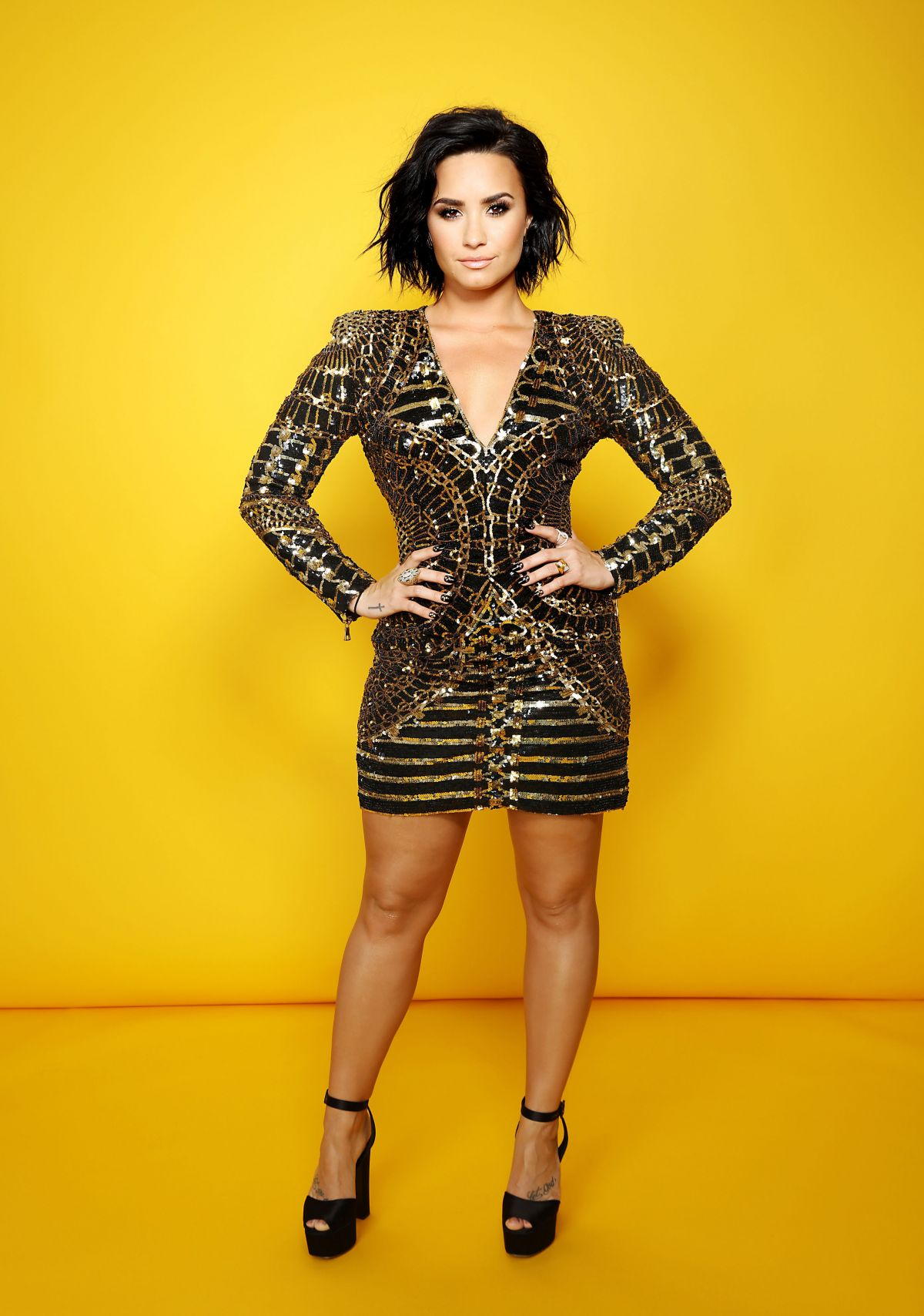 demi lovato - photo #47