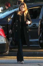 ELLEN POMPEO Out Shopping in Los Angeles 12/17/2016