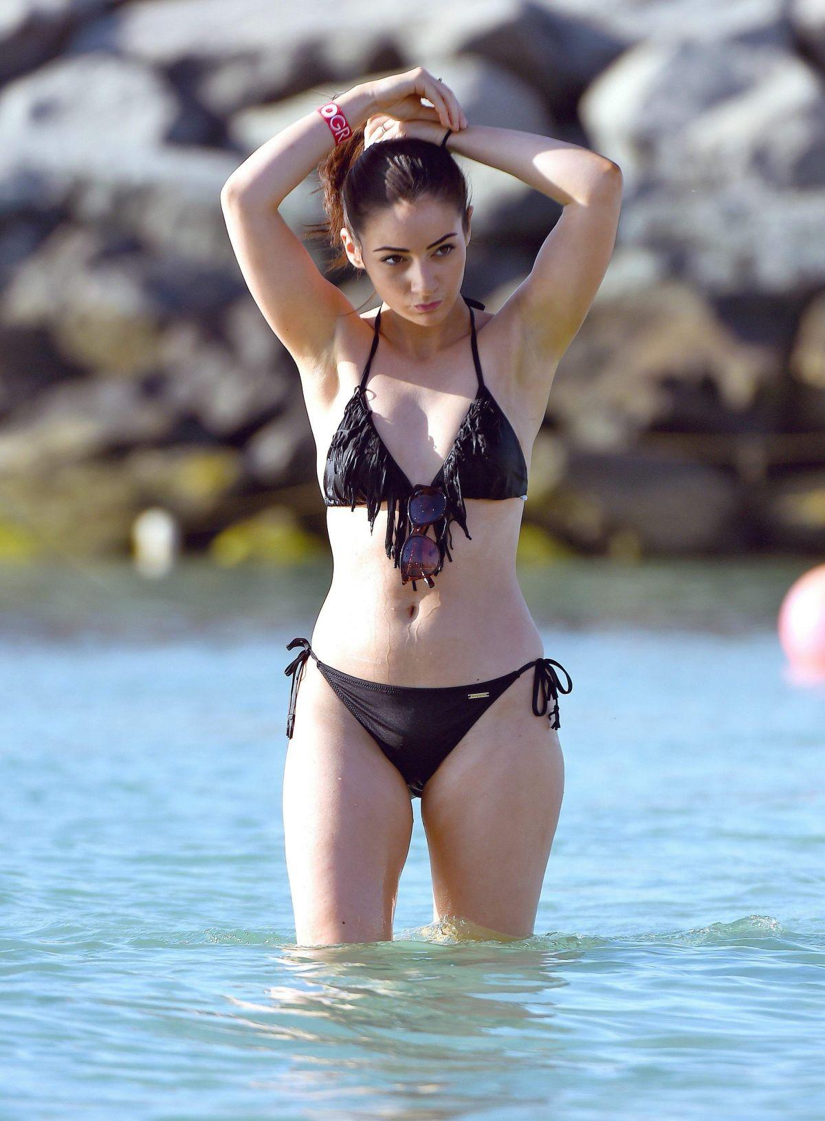 Bikini tian jing Adriana Lima