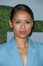 GUGU MBATHA-RAW at GQ Men of the Year Awards 2016 in West Hollywood 12/08/2016