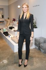 GWYNETH PALTROW at Goop and La Perla Celebrate Opening of Goop Gift in Los Angeles 12/01/2016