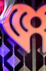 HAILEE STEINFELD at 106.1 Kiss FM