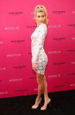 HAILEY BALDWIN at Hailey Baldwin for Modelco Cosmetics Launch in Sydney 12/05/2016