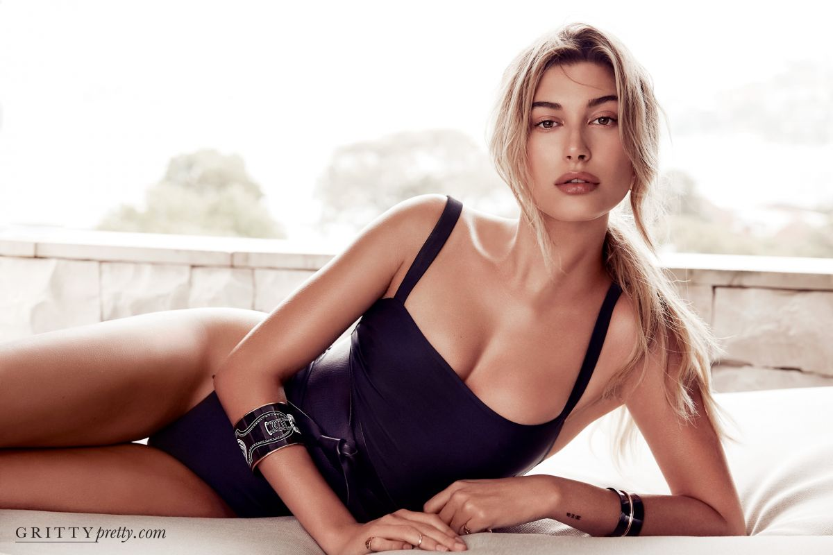 hailey baldwin - photo #39