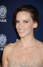 HILARY SWANK at 2016 Huading Global Film Awards in Los Angeles 12/15/2016