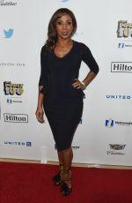 HOLLY ROBINSON PEETE at Ebony Power 100 Gala in Beverly Hills 12/01/2016