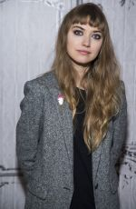 IMOGEN POOTS at