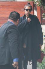 IRINA SHAYK Leaves Bradley Cooper