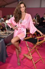 IZABEL GOULART at 2016 Victoria