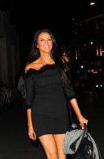 JESSICA CUNNIGHAM at Sixty6 Magazine Launch Party in London 12/07/2016