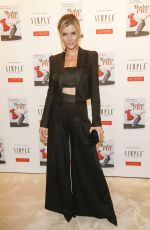JOANNA KRUPA at Promotion of the Book Fashionable PRL 12/02/2016