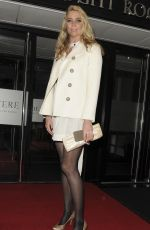 JODIE KIDD at Teens Unite's The Advent Tale in London 12/09/2016