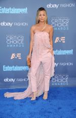 KALEY CUOCO at 22nd Annual Critics