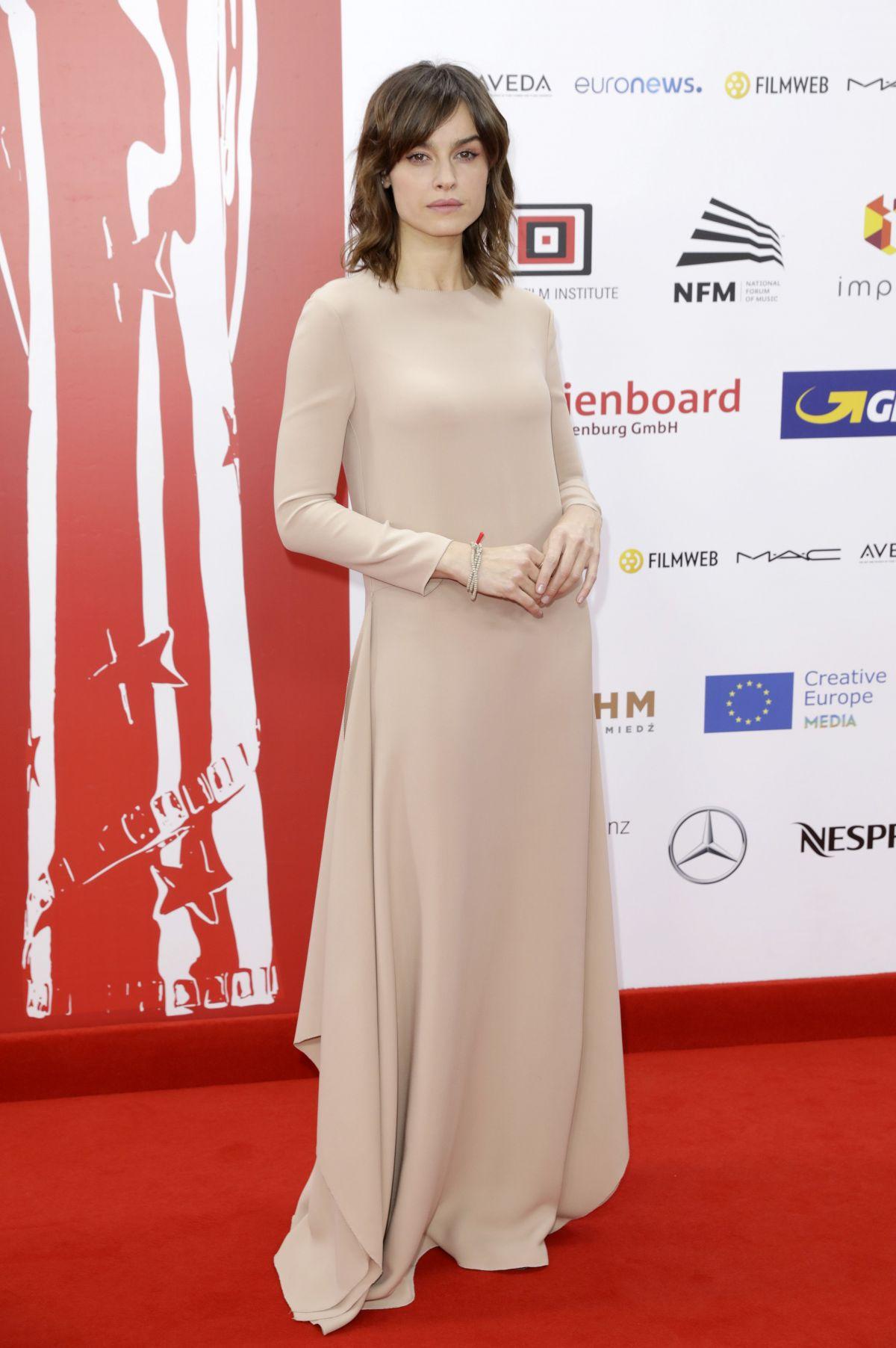 Leaked Kasia Smutniak nude photos 2019
