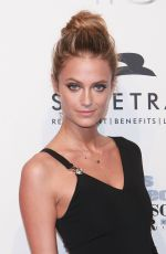 KATE BOCK at Sports Illustrated Sportsperson of the Year Awards 2016 in Brooklyn 12/12/2016
