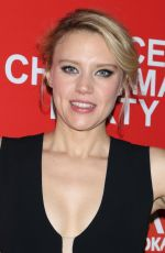 KATE MCKINNON at Office Christmas Party Screening in New York 12/05/2016