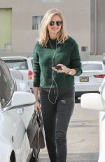 KATE UPTON Out in Los Angeles 12/07/2016