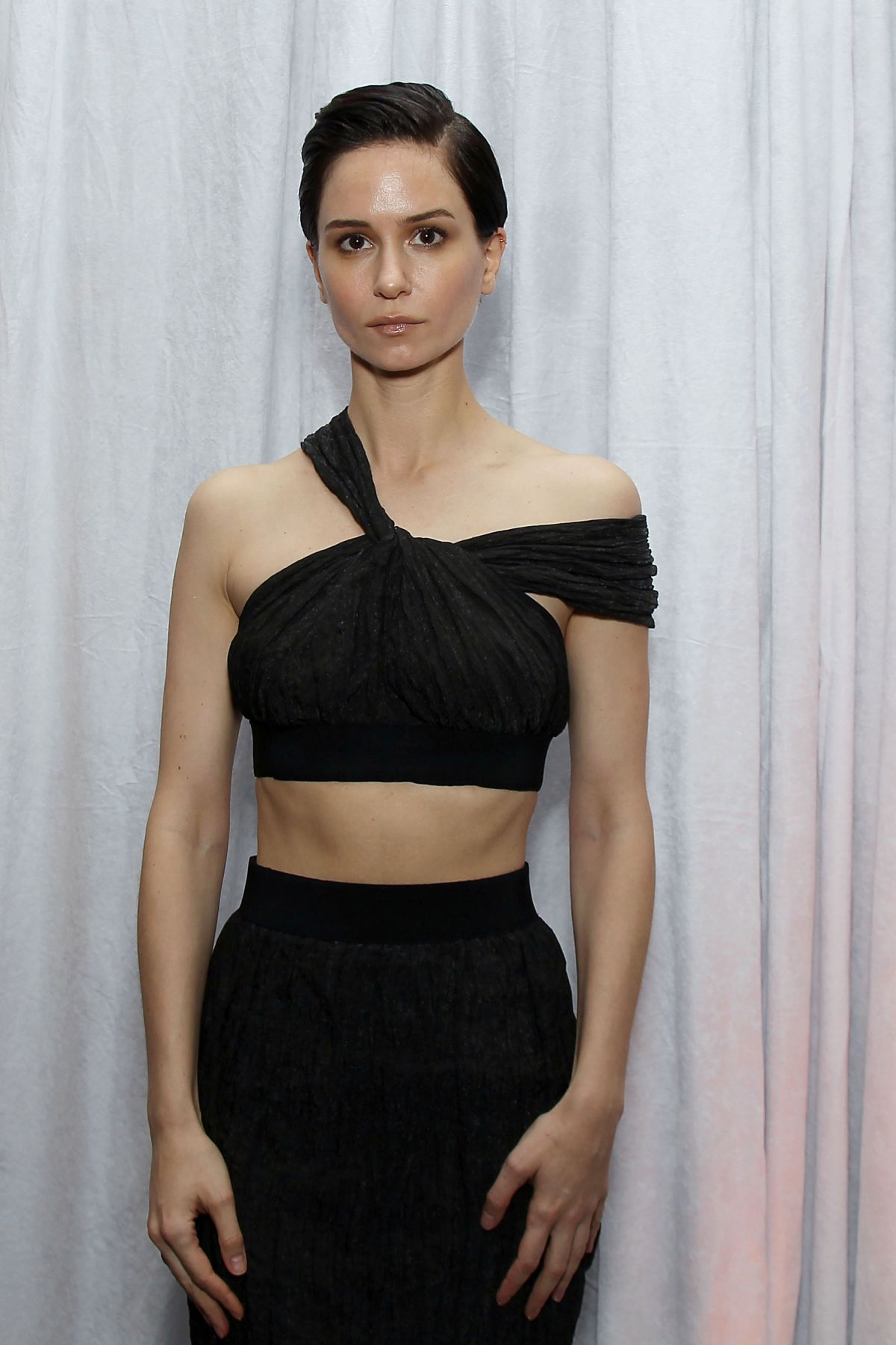 KATHERINE WATERSTON at 20th Century Fox New Year Presentation of