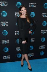KATIE NOLAN at AT&T Celebrates Launch of DirecTV Now in New York 11/28/2016