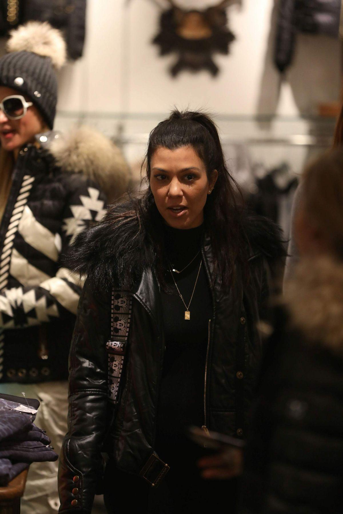 moncler jacket kim kardashian